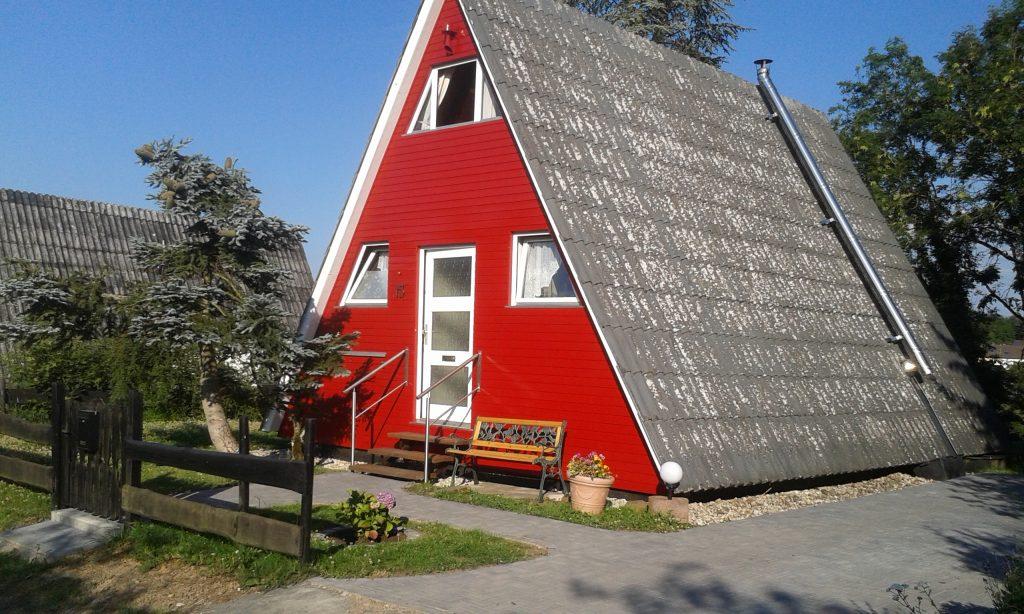 Bild Finnhaus