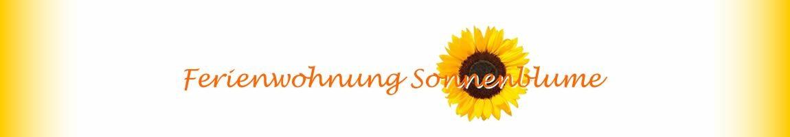 Ferienwohnung Sonnenblume